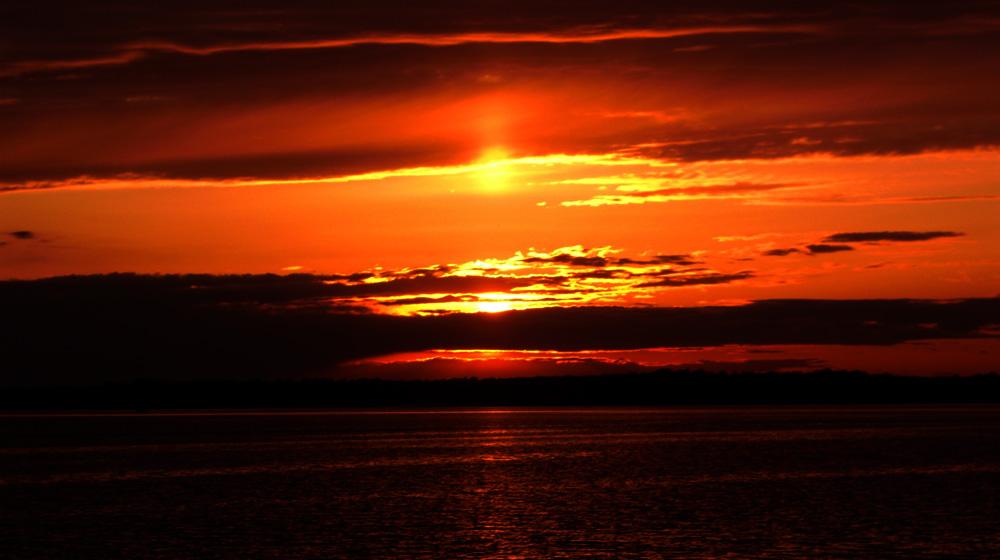 sunset-under