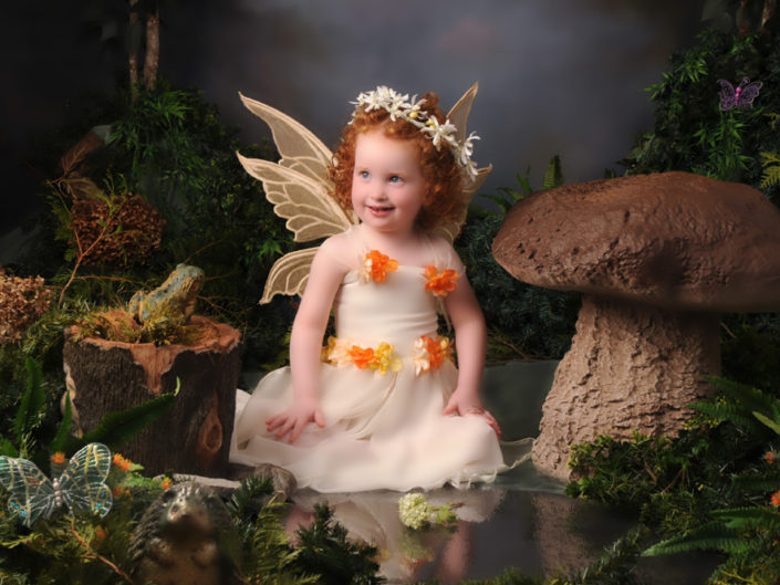 Fairy Portraits