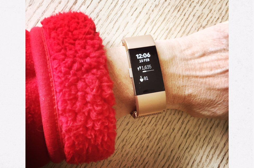 How to get a bit fit with or without a 'Fitbit'