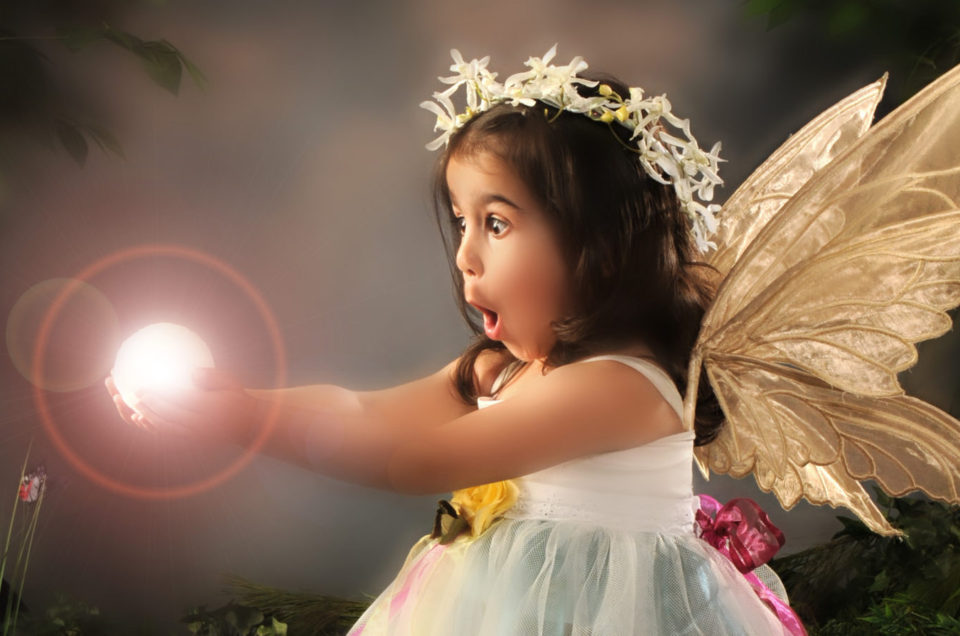 Enchanting Fairy Portraits - Sat Nov 11