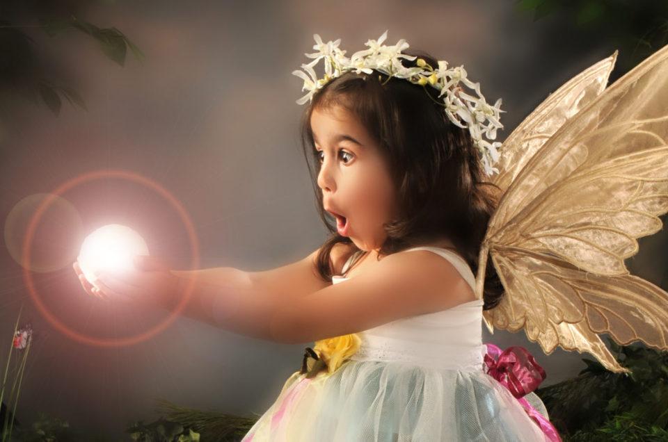 The Final Fairy Portraits - Sat Nov 23