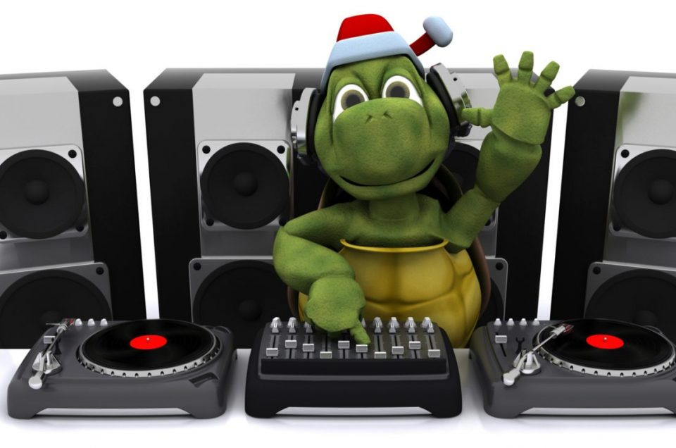 My Christmas curation of favourite songs - just for you!!!