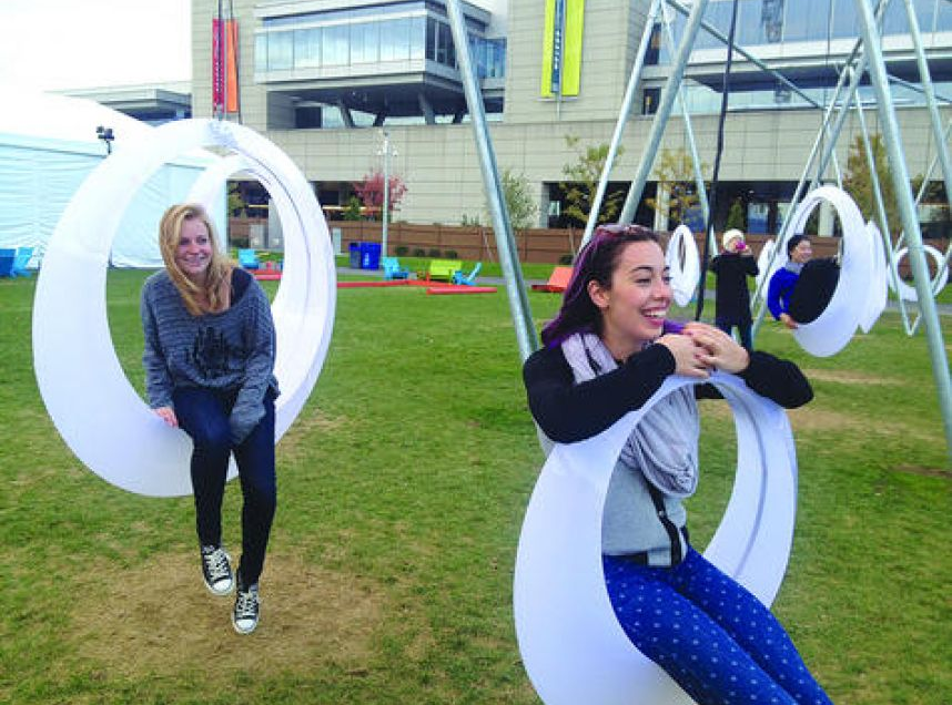 Is your 'Inner Kid' feeling playful today?