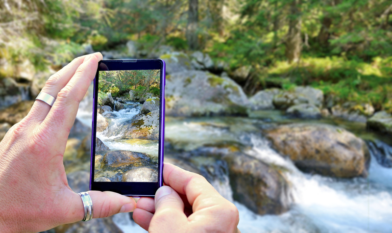 Is Your iPhone All You Need For Your Next Vacation?